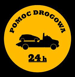 logo pomocy drogowej 24h